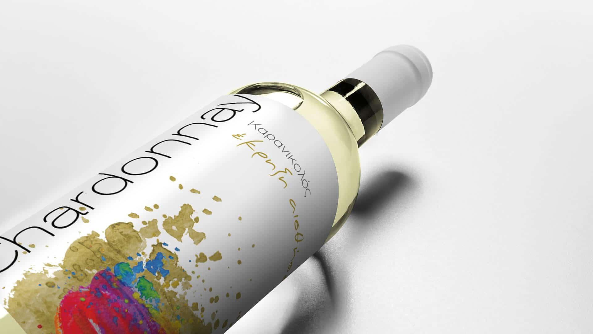 Κτήμα Καρανικολός | Chardonnay