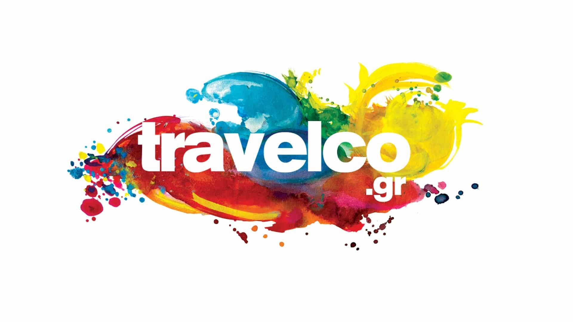 Travelco logo