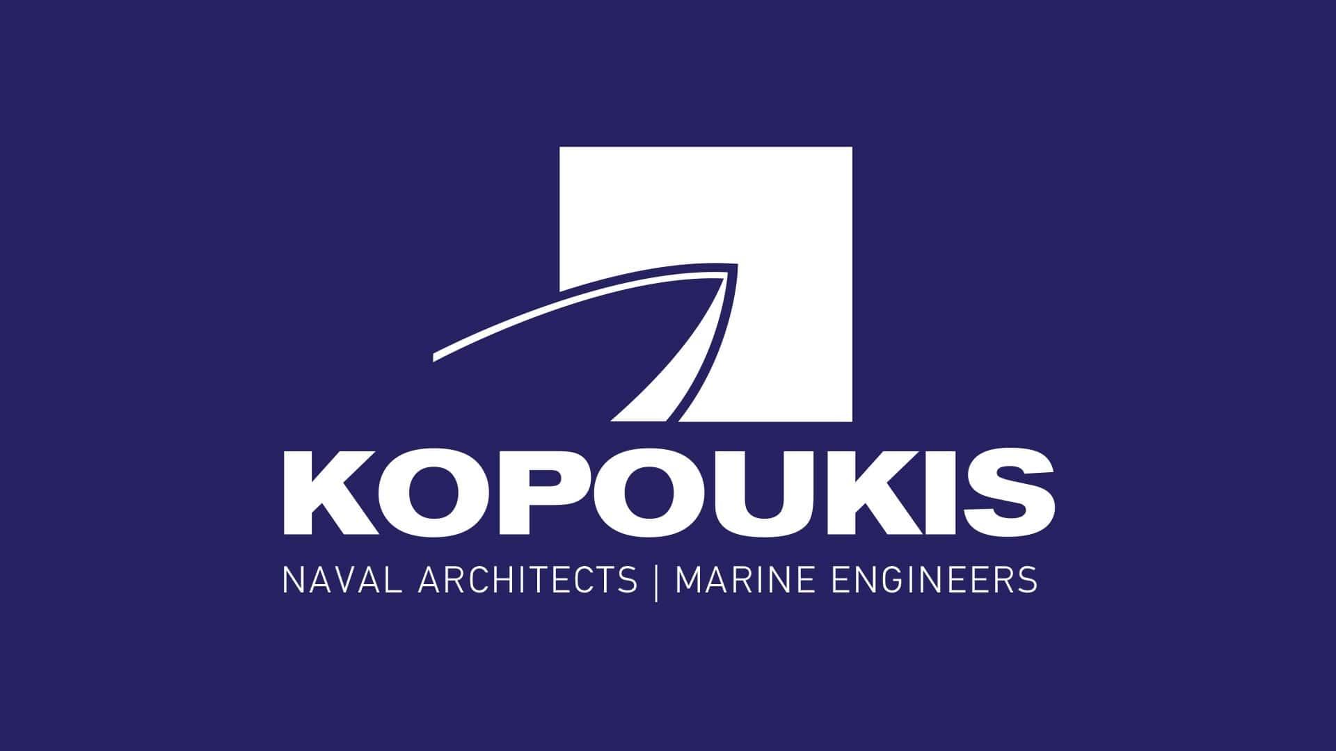 Κοπούκης Γραφίστας Σπύρος Ηλιόπουλος
