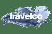 Travelco log